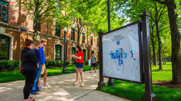 DePaul University Packing List: What to Bring on Move In Day