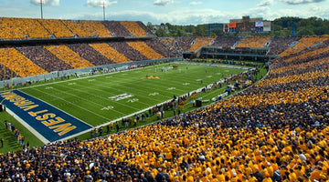WVU Packing List: What to Bring on Move In Day