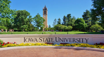 Iowa State University Packing List: What to Bring on Move In Day