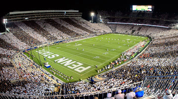 10 Reasons Why Penn State is the Best