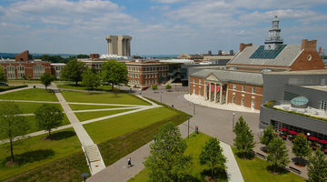 University of Cincinnati Packing List: What to Bring on Move In Day