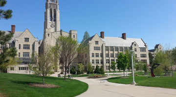 University of Toledo Packing List: What to Bring on Move In Day