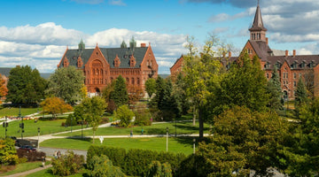 University of Vermont Packing List: What to Bring on Move In Day