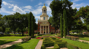 Baylor University Packing List: What to Bring on Move In Day