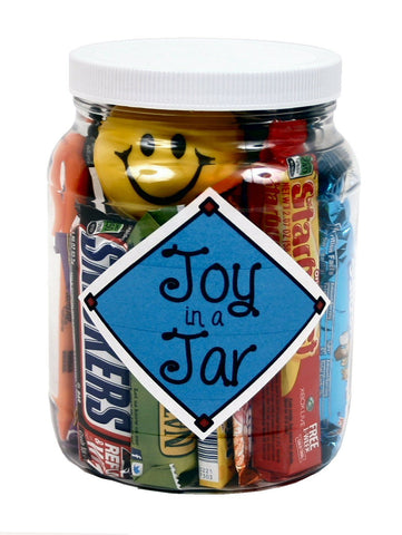 Joy in a Jar Exam Care Package