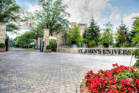 St. John's university packing list