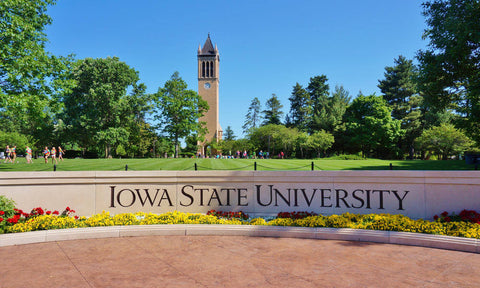 iowa state university packing list