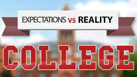 University Expectation vs Reality