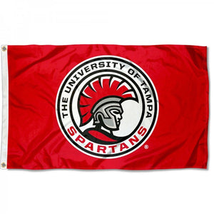 University of Tampa Flag