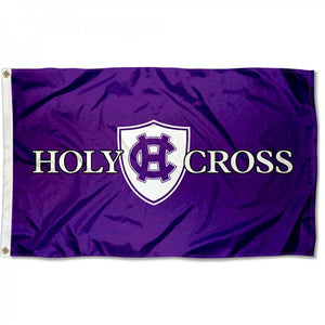 Holy Cross Flag