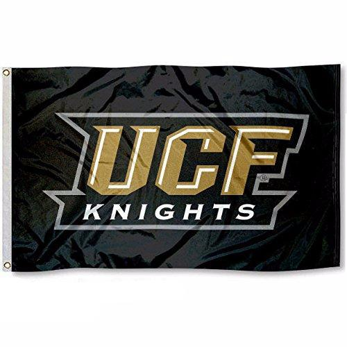 UCF Knights Flag