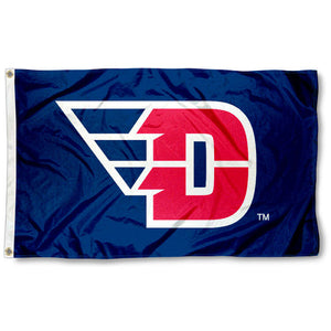 University of Dayton Flag