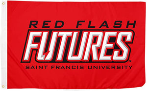Saint Francis University Flag