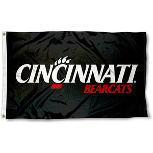 University of Cincinnati Flag
