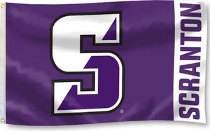 University of Scranton Flag