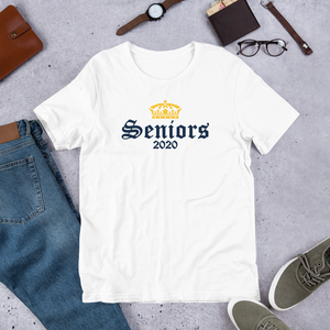 Seniors Class of 2020 - Corona Collection