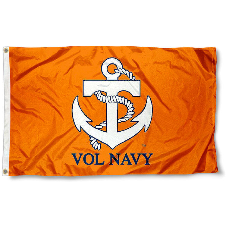 University of Tennessee Volunteers Flag