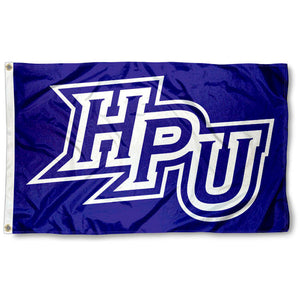 High Point University Flag