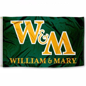 College of William and Mary Flag