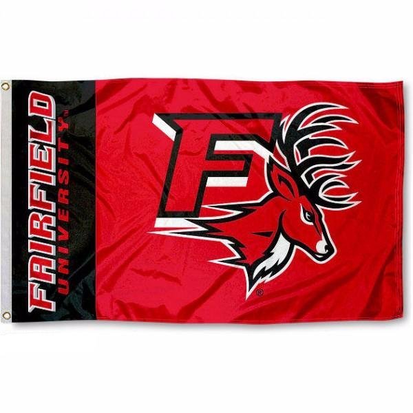 Fairfield University Flag