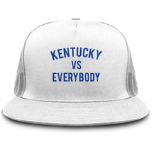 Kentucky vs Everybody Trucker Cap