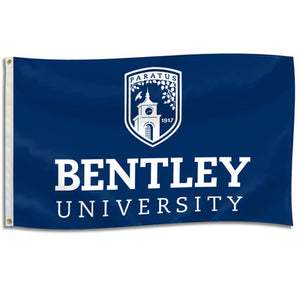 Bentley University Flag