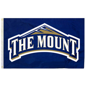 Mount St. Mary's University Flag