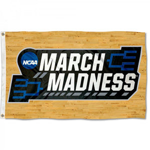 March Madness Flag