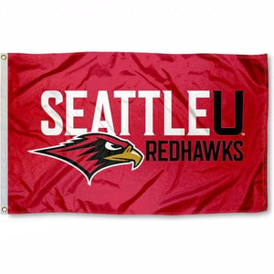 Seattle University Flag