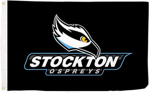 Stockton Ospreys Flag