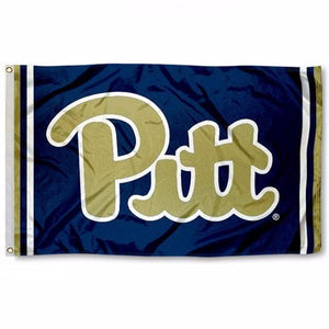 University of Pittsburgh Flag