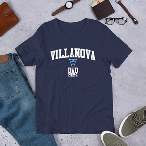 Villanova Class of 2024 Family Apparel