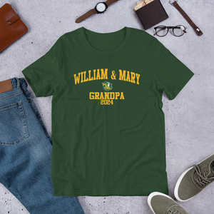 W&M Class of 2024 Family Apparel
