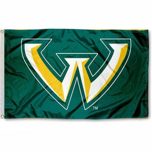 Wayne State University Flag