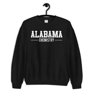 Alabama Chemistry