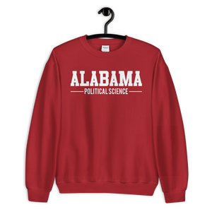 Alabama Political Science