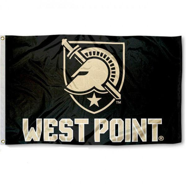 West Point University Flag
