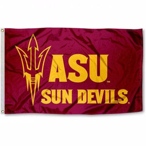 Arizona State University Flag