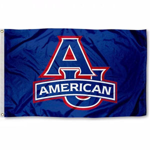 American University Eagles Flag