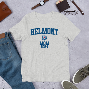 Belmont Class of 2024 Family Apparel