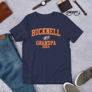 Bucknell Class of 2024 Family Apparel