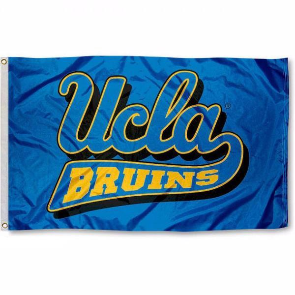 UCLA Bruins Flag