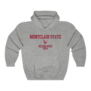 Montclair State Class of 2024