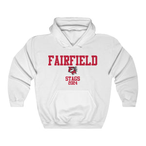 Fairfield Class of 2024