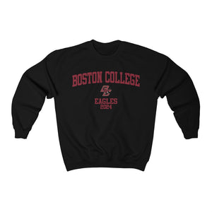 Boston College Class of 2024