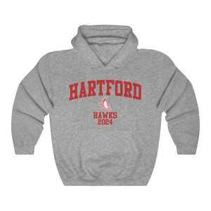 Hartford Class of 2024