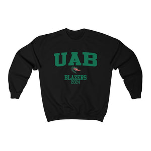 UAB Class of 2024