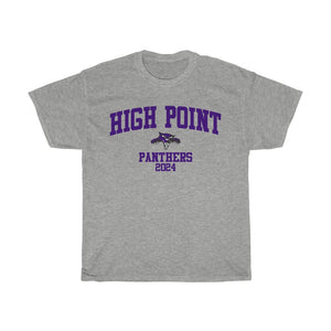 High Point University Class of 2024