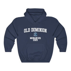 Old Dominion Class of 2025