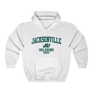 Jacksonville Class of 2024